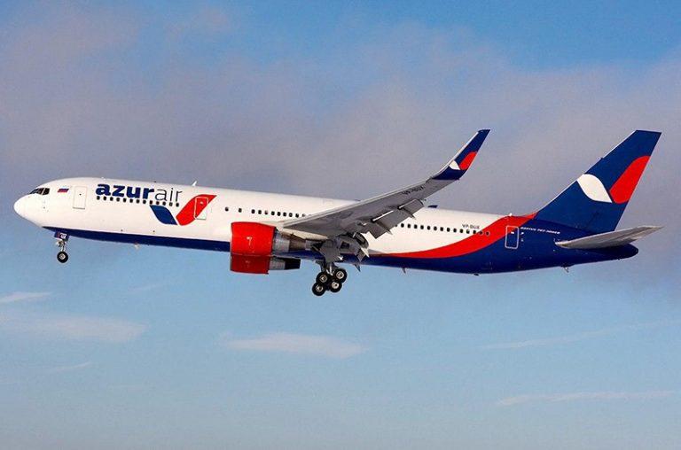 Летевший из Гоа в Самару самолет экстренно сел в Ташкенте