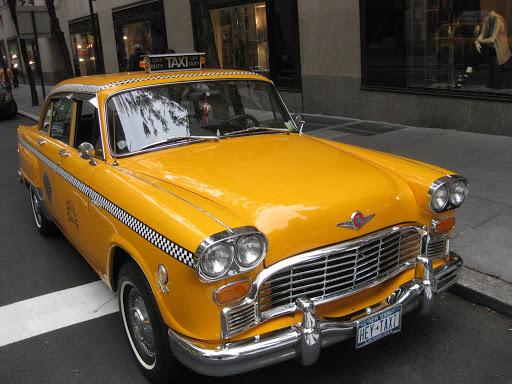 Такси физлицам