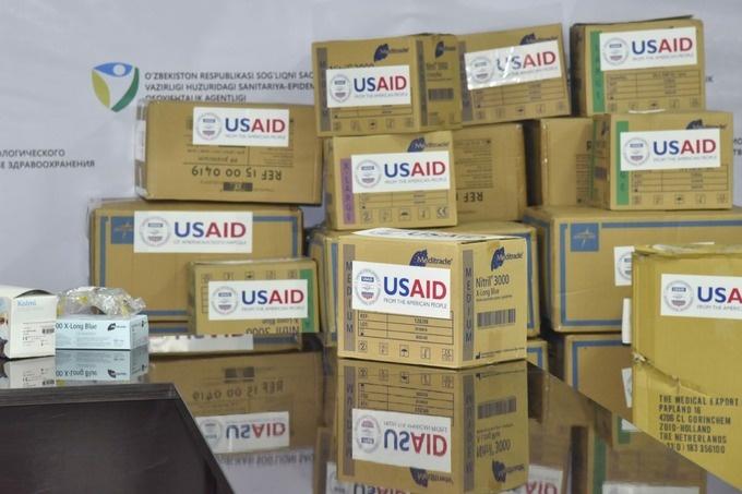 Фото: uz.usembassy.gov