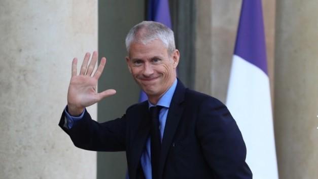 У министра культуры Франции обнаружен коронавирус