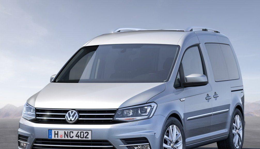 """Продажи """"Фольксвагена"""" узбекского производства начнутся уже в 2020 году. Первой моделью станет универсал Volkswagen Caddy."""