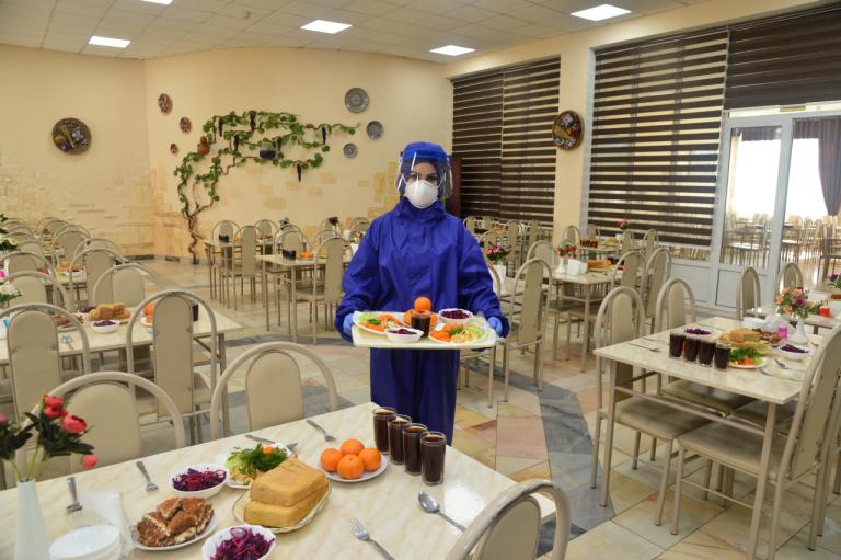 В Узбекистане смягчается карантин — откроются рестораны, детские сады и базары
