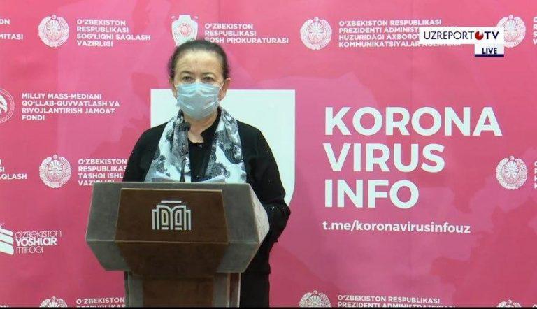 В Узбекистане запретили частную благотворительность