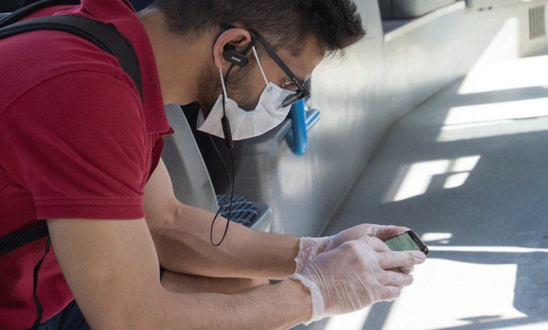 Перчатки и коронавирус: почему медицинские перчатки не защищают от SARS-Cov-2