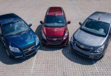 Chevrolet вернулся на российский рынок — UzAuto Motors (GM Uzbekistan) начало продажи Chevrolet Spark, Chevrolet Nexia и Chevrolet Cobalt в России