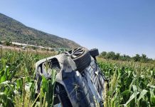 19 июля по дороге на Чарвак произошло смертельное ДТП с участием BMW X5, в котором находился боец смешанных единоборств и вице-президент ассоциации MMA Узбекистана боец Мурод Хантураев.